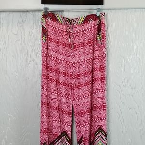 🖤 3/$15 🖤 WETSEAL flowy pants